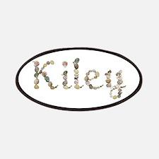 Kiley Seashells Patch