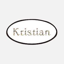 Kristian Seashells Patch