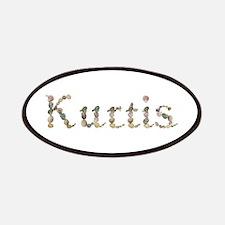 Kurtis Seashells Patch