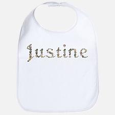 Justine Seashells Bib
