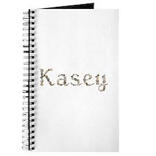 Kasey Seashells Journal