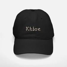 Khloe Seashells Baseball Hat