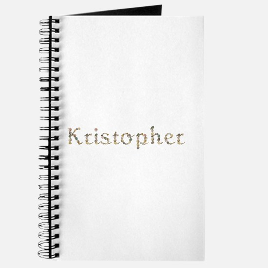 Kristopher Seashells Journal