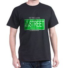 Street Mathamatix-145th T-Shirt