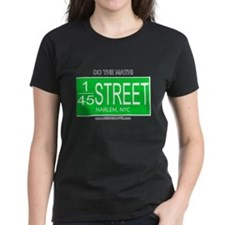 Street Mathamatix-145th Tee