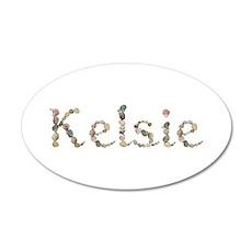Kelsie Seashells Wall Decal