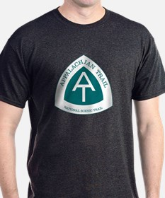 Appalachian Trail, Virginia T-Shirt
