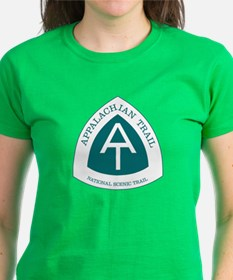 Appalachian Trail, Virginia Tee