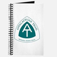 Appalachian Trail, Virginia Journal