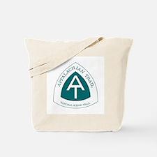 Appalachian Trail, Virginia Tote Bag