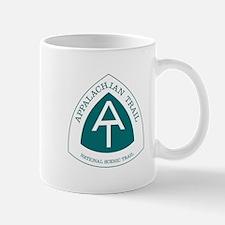 Appalachian Trail, Virginia Mug