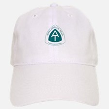 Appalachian Trail, Virginia Baseball Baseball Cap