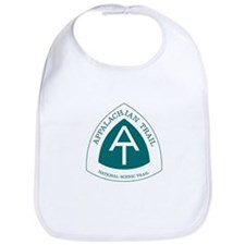 Appalachian Trail, Virginia Bib