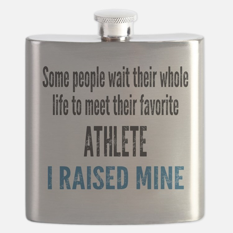 Favorite Athlete Flask
