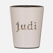 Judi Seashells Shot Glass