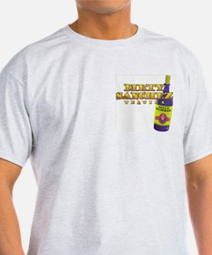 Dirty Sanchez Tequila T-Shirt