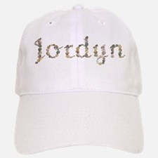 Jordyn Seashells Baseball Baseball Baseball Cap