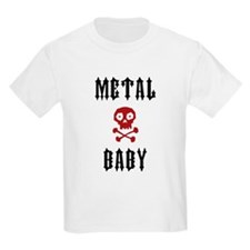Cute Metalhead T-Shirt