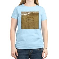 Jones Beach Love T-Shirt