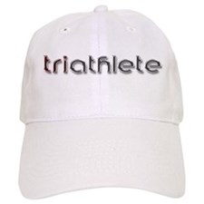 TRIATHLETE Baseball Cap