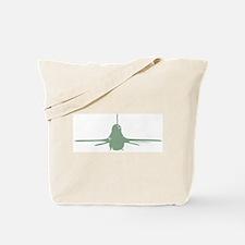 Viper -green Tote Bag
