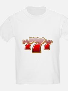 Las Vegas Lucky Sevens T-Shirt