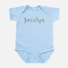 Jocelyn Seashells Body Suit