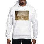 Shadow Kittens Hooded Sweatshirt