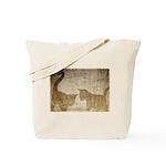 Shadow Kittens Tote Bag
