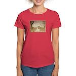 Shadow Kittens Women's Dark T-Shirt