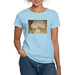 Shadow Kittens Women's Light T-Shirt
