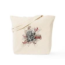 Unique Sherlock Tote Bag
