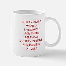 parachute Mugs