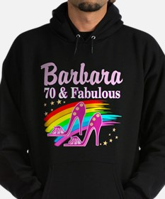 70TH PARTY GIRL Hoodie
