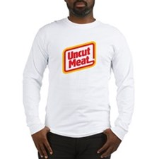 Uncut Meat Long Sleeve T-Shirt