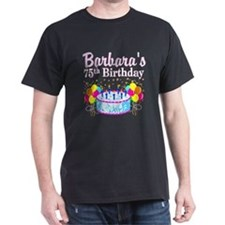 75TH PARTY GIRL T-Shirt