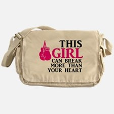 This Girl Messenger Bag