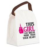 Girls can Lunch Bags