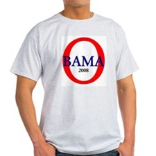 Cute Atlanta for obama T-Shirt