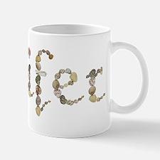 Jenifer Seashells Mugs