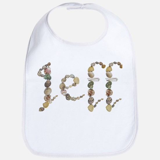 Jeff Seashells Bib