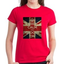 Smooth Groovers Tee