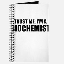 Trust Me, I'm A Biochemist Journal