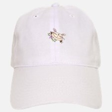 RABBIT AND BEES Baseball Baseball Baseball Cap