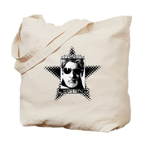 Bollywood LEGEND. Tote Bag