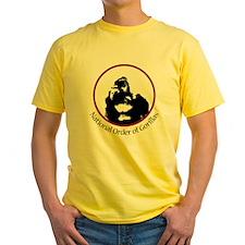 National Order of Gorillas T