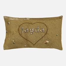 Jayda Beach Love Pillow Case