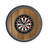 Dart board Basic Clocks