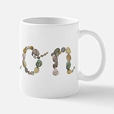 Jaxon Seashells Mugs