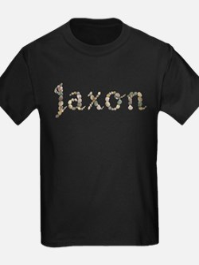 Jaxon Seashells T-Shirt